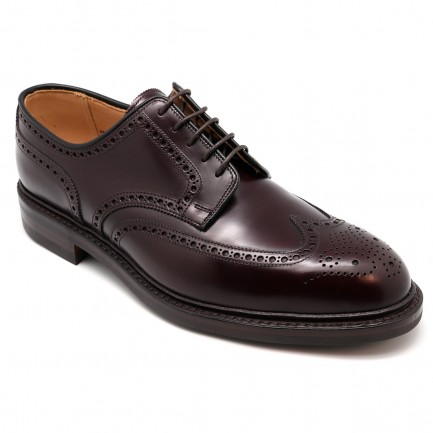 Zapatos piel modelo Pembroke Crockett & Jones