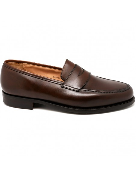 Z. BOSTON CROCKETT & JONES