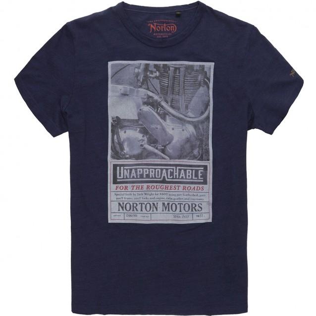 Camiseta Norton