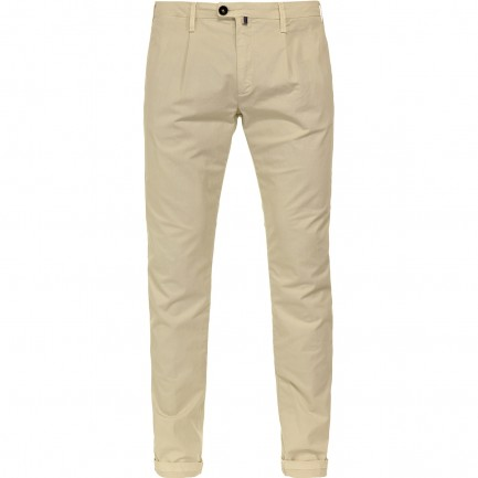 PANTALON CHINO C/VUELTA NEW ENGLAND
