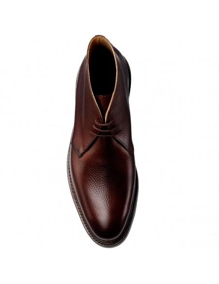 Botas piel labrada modelo Brecon Crockett & Jones