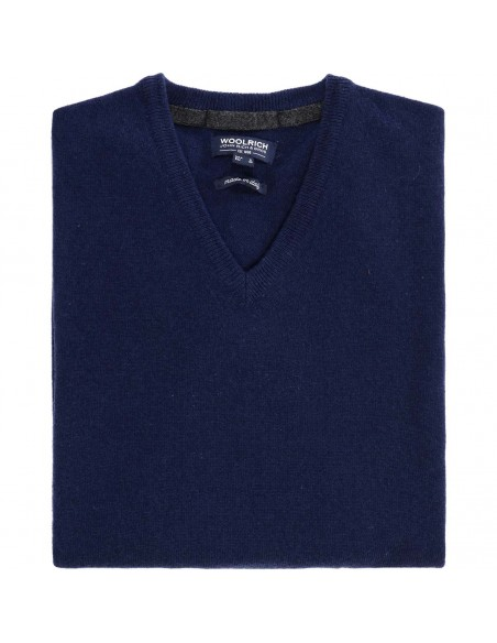 JERSEY PICO WOOLRICH