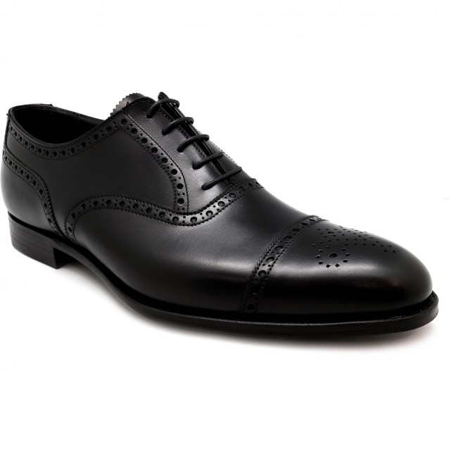ZAPATOS BARRINGTON CROCKETT & JONES