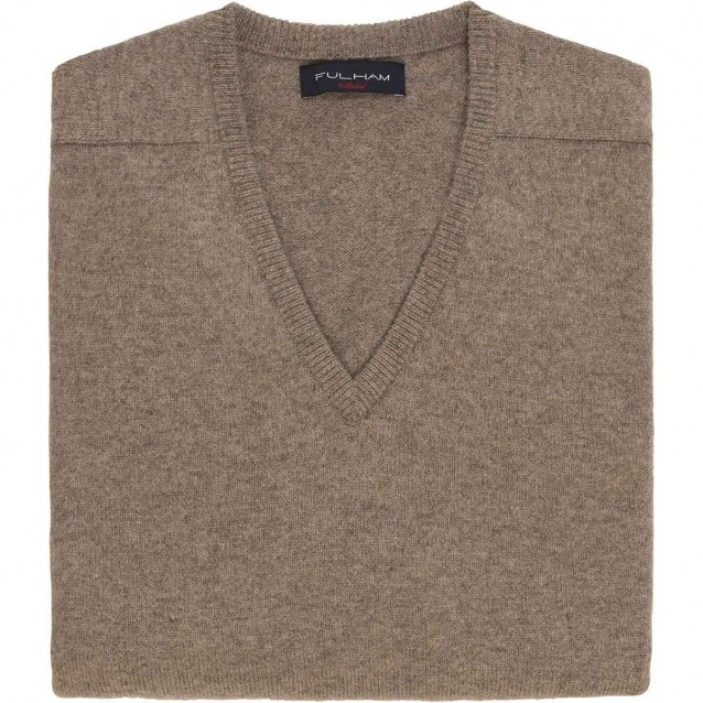 JERSEY PICO LAMBSWOOL FULHAM