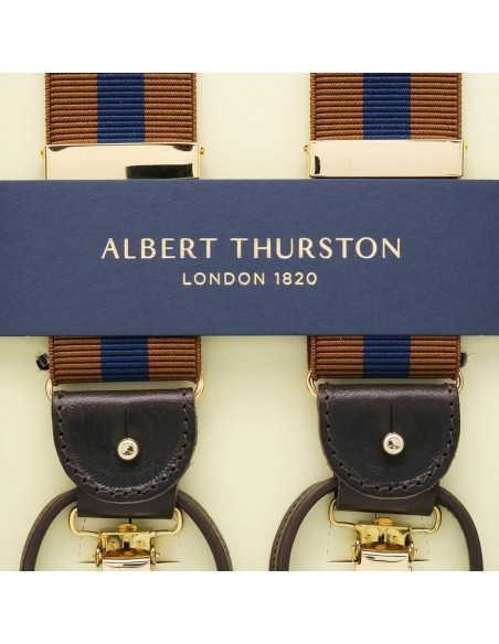 TIRANTES ALBERT THURSTON