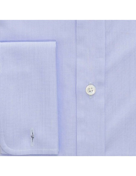 CAMISA DOBLE PUÑO HILDITCH & KEY