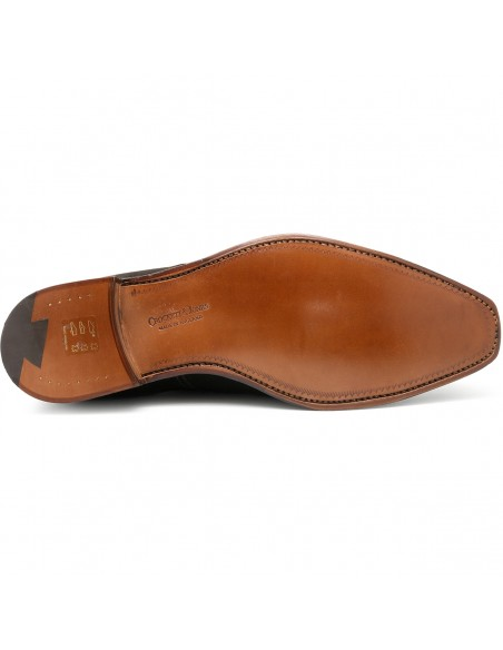 Z.LOWNDES ANTE CROCKETT & JONES
