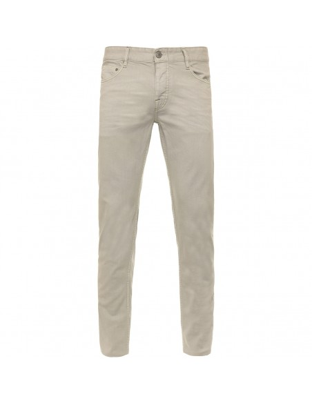 PANTALON 5 BOLSILLOS CARE LABEL
