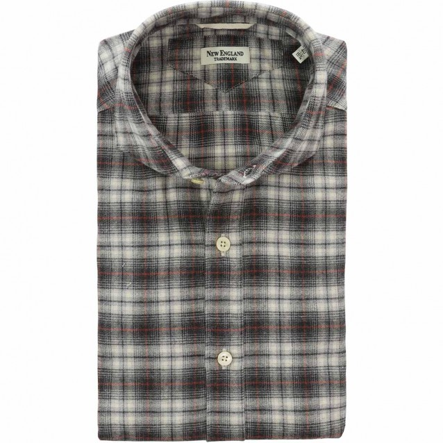 CAMISA H.K.NEW ENGLAND