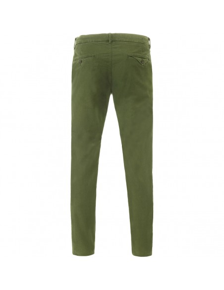 PANTALON STUART CHINO COTCH & SODA