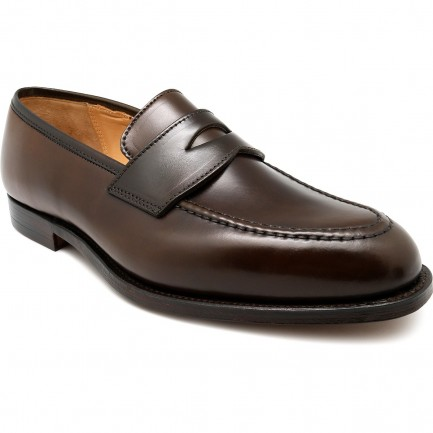Zapatos modelo Henley CORDOVAN Crockett & Jones
