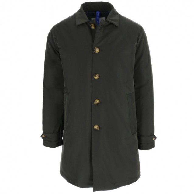 AT.P.CO. TRENCH COAT