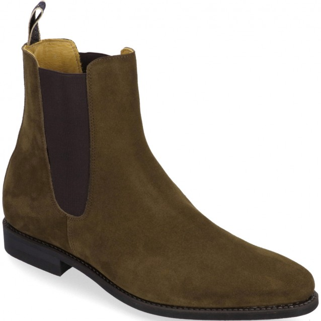 LUDWIG REITER CHELSEA BOOTS