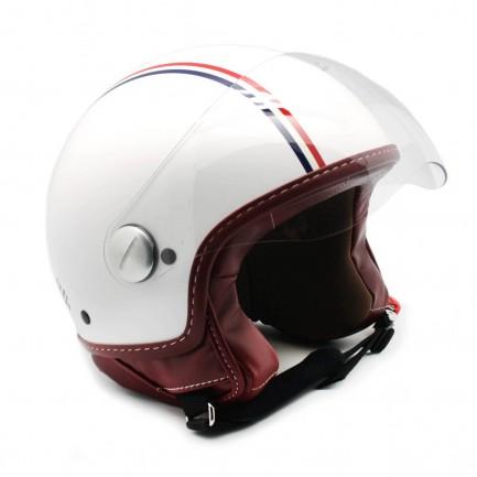 Casco moto FH Italia