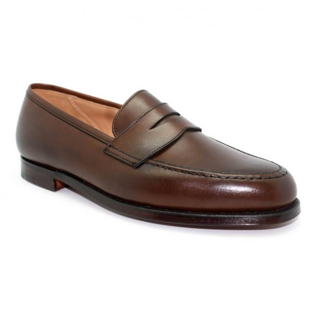 Zapatos modelo Boston Crockett & Jones