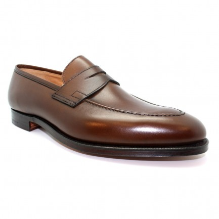 Zapatos piel modelo Sydney Crockett & Jones