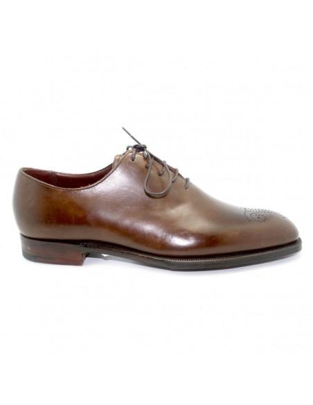 Zapatos piel modelo Weymouth Crockett & Jones