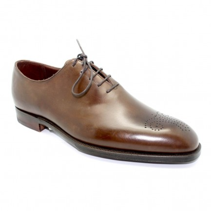 Zapatos piel modelo Weymouth Crockett & Jones