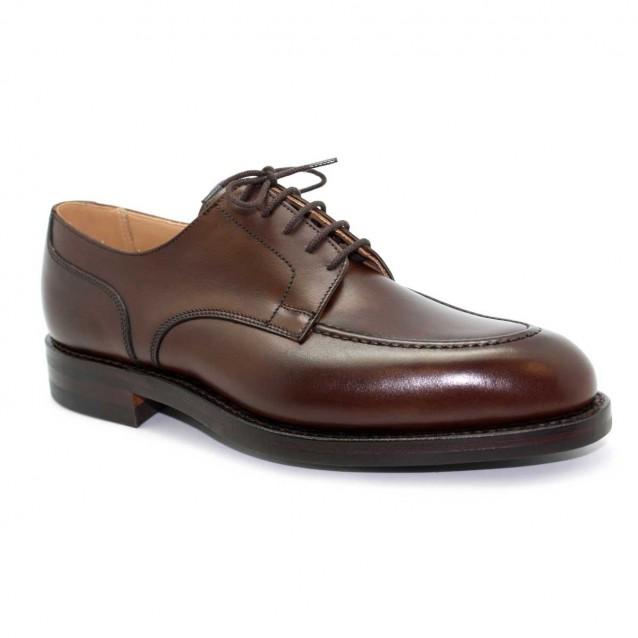 Zapatos piel suela goma mod. Onslow Crockett & Jone
