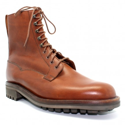 Botas piel modelo Snowdon Crockett & Jones
