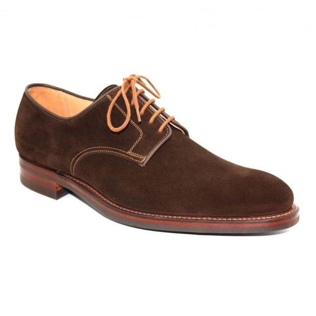 Zapatos ante modelo bristol Crockett & Jones