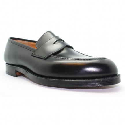 Zapatos mocasin modelo Henley Crockett & Jones