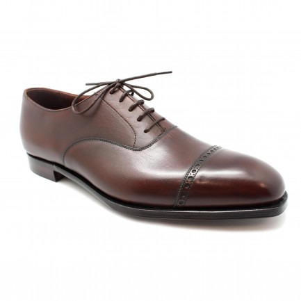 Zapatos piel modelo Belgrave Crockett & Jones