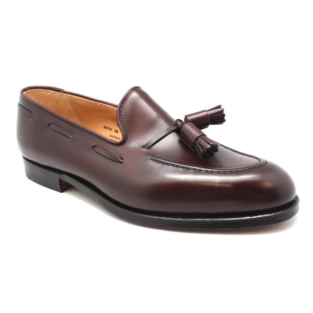 Zapatos modelo Cavendish 2 Crockett & Jones