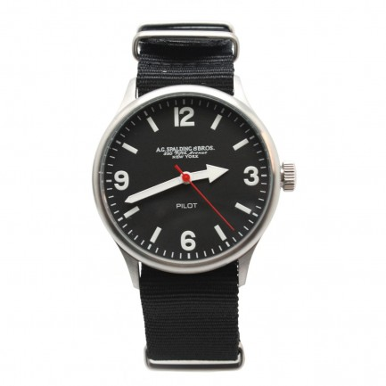 Reloj mod. new pilot Spalding