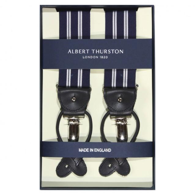 Tirantes rayas Albert Thurston