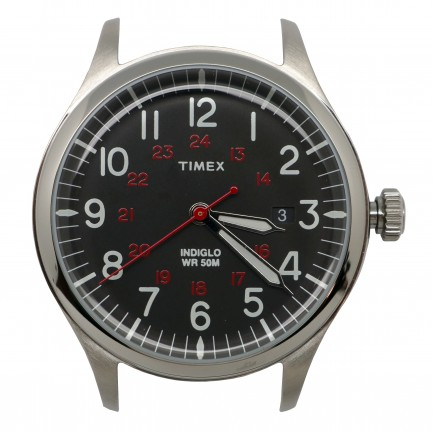 RELOJ WATERBURY UNITED TIMEX ARCHIVE