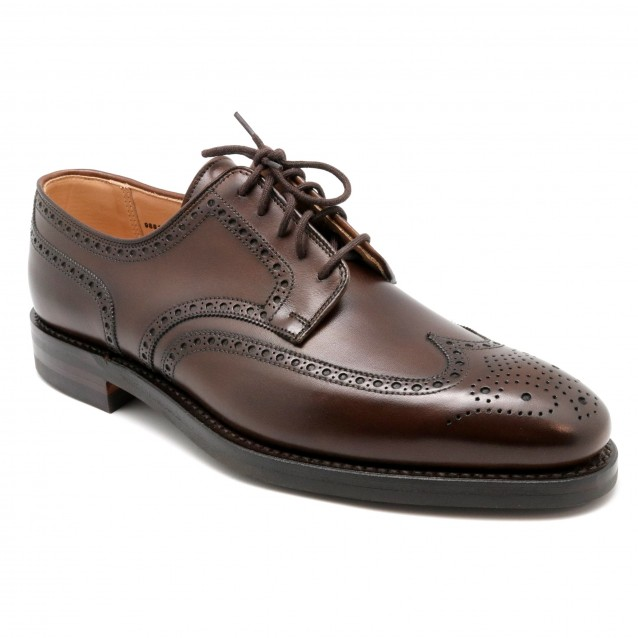 Zapatos modelo Swansea Crockett & Jones