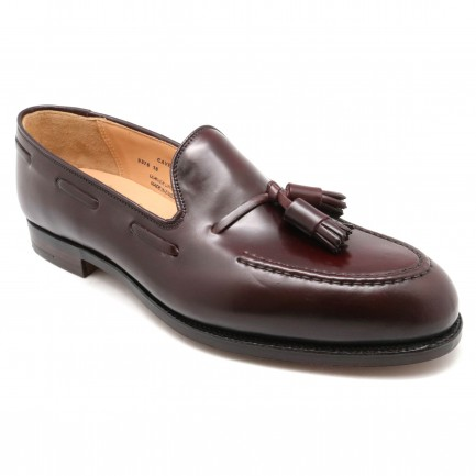 Zapatos Cordovan Cavendish Crockett & Jones