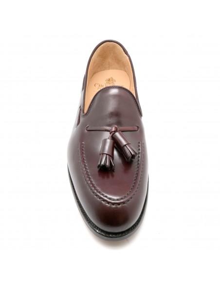 Zapatos Cordovan Cavendish Crockett & Jones