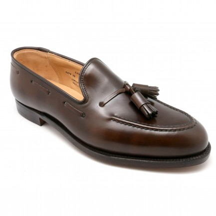 Zapatos Cavendish cordovan Crockett & Jones