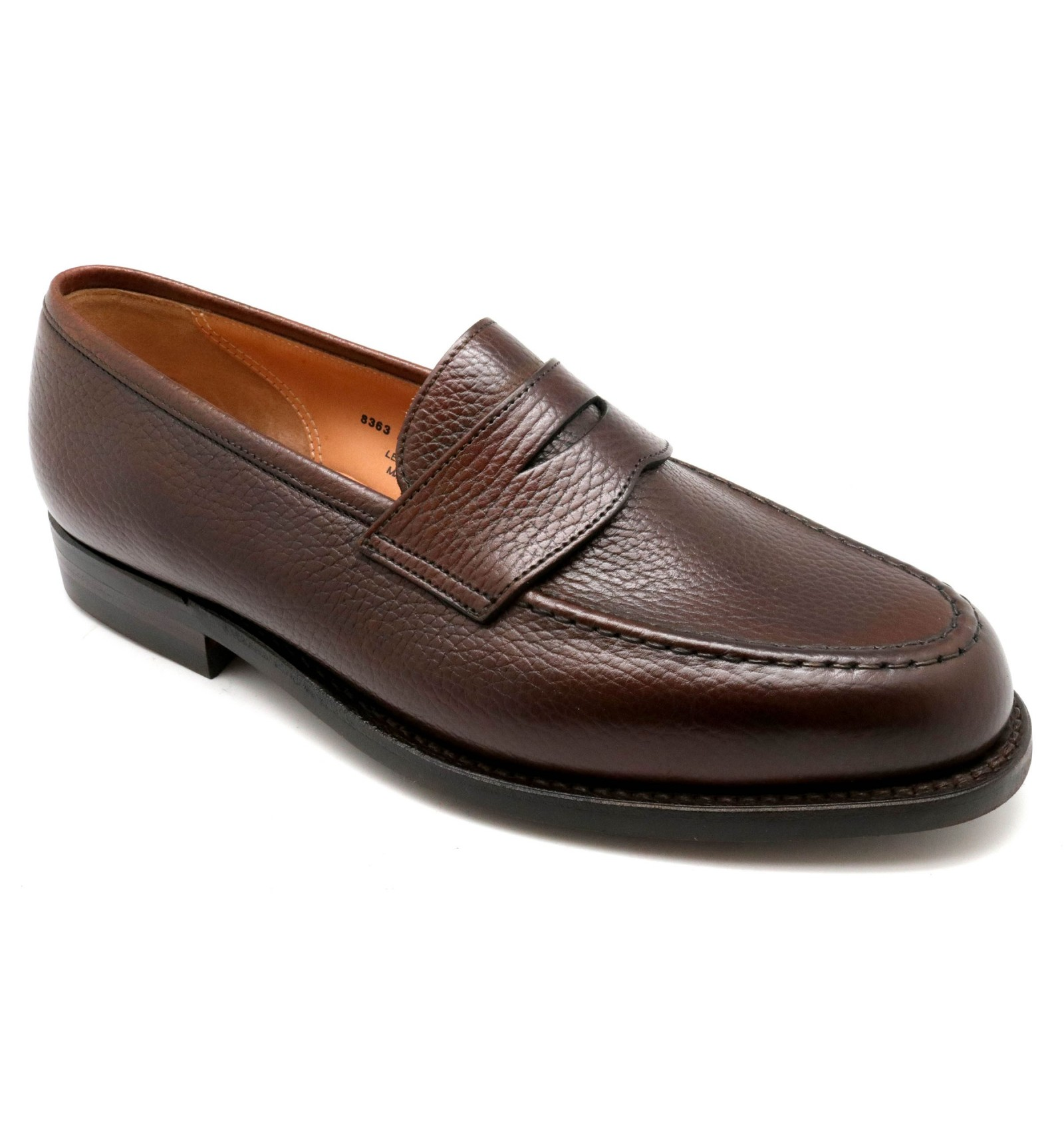 Zapatos Boston Crockett   Jones 6e891d39a82