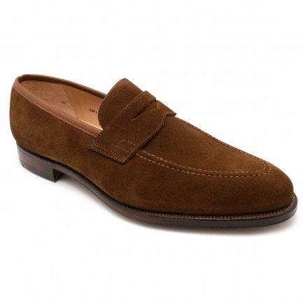 Zapatos Sydney ante Crockett & Jones