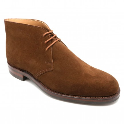 Botas ante modelo Chiltern Crockett & Jones