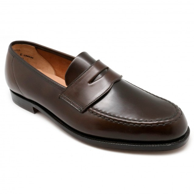 Zapatos Cordovan Harvard Crockett & Jones