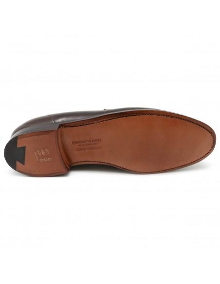 Zapatos Cordovan Harvard Crockett & Jones