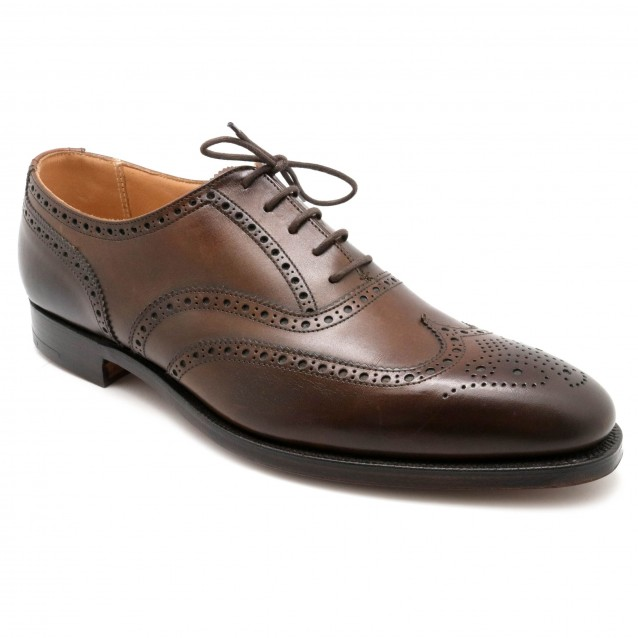 Zapatos modelo Finsbury Crockett & Jones