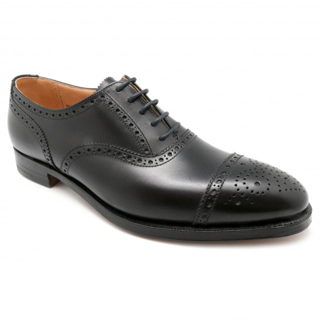 Zapatos piel modelo Westfield Crockett & Jones
