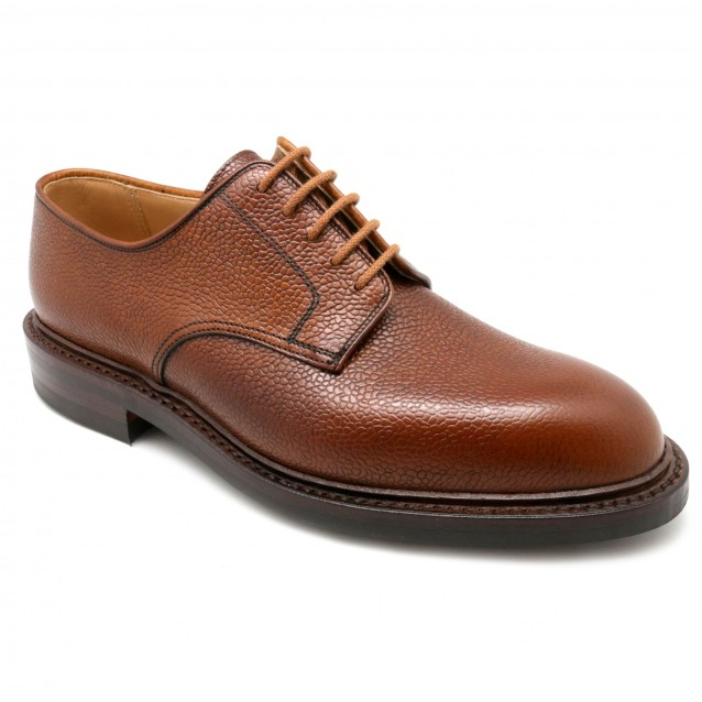 Zapatos p. labrada suela goma mod.Grasmere Crockett & Jones