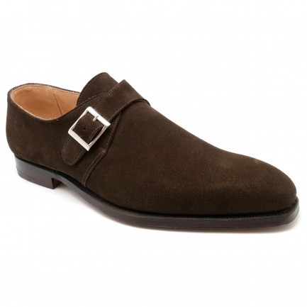 Zapatos Monkton Crockett & Jones
