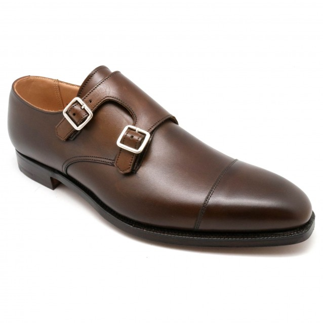 Zapatos modelo Lowndes Crockett & Jones
