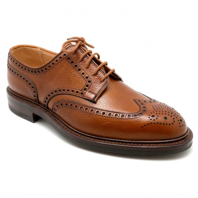 Zapatos modelo Pembroke Crockett & Jones