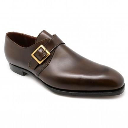 Zapatos piel modelo Savile Crockett & Jones