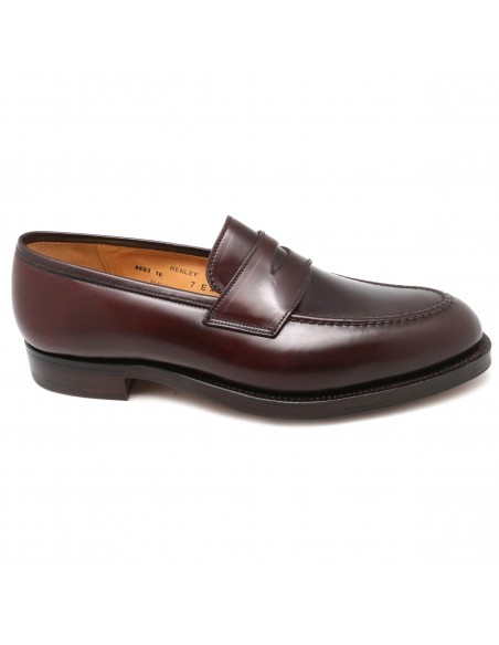 Zapatos Cordovan Henley Crockett & Jones