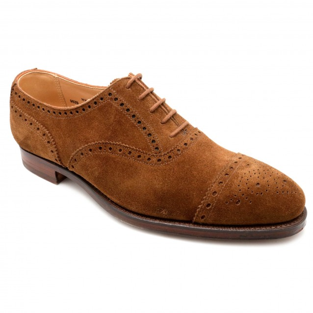 Zapatos Westfield ante Crockett & Jones