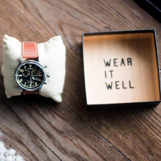 Wear it well!!! timexarchive reloj watch shopping fulhamshop
